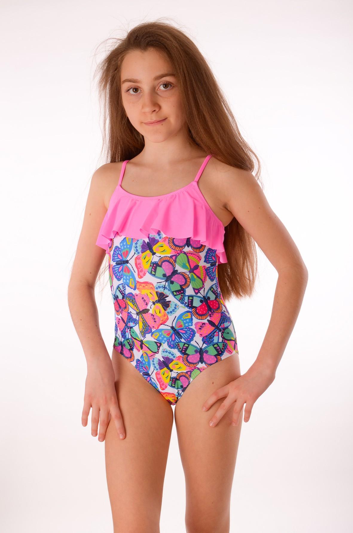 725c8148f154a Детские купальник монокини Keyzi Butterfly R Детские купальник монокини Keyzi  Butterfly R ...